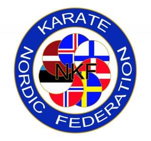 Logo Nordic Karate Federation_small